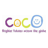 Coco International logo