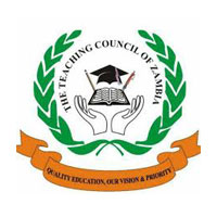 Teaching Council of Zambia logo
