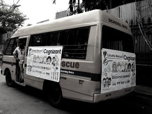 Calcutta Rescue | Commonwealth Education Trust